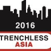 Trenchless Asia 2016